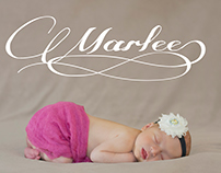 Birth Announcements by Roots Photography