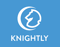 Knightly: A Smart Safety Net