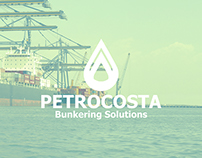 PETROCOSTA | Brand renovation - Corporate identity