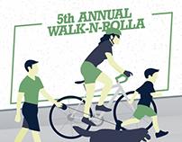 Walk-N-Rolla 5K