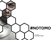 #NOTOMO A/W Sports Lux Collection