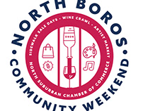North Boros Community Weekend