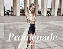 Promenade by Alex Yanbaev