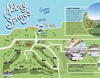 Lake & Country Magazine Area Maps