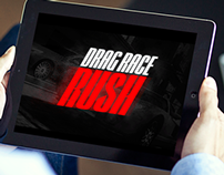Drag Race:RUSH [ Game ]