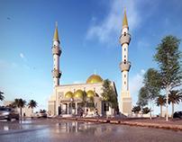 Surda Mosque