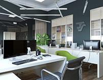 #093 - Office