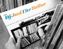 Dj Jad the Tailor - Beat in my soul vol.2