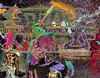 Journey fanart Star Wars - The Rise of Skywalker