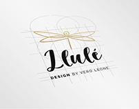 Llulé - Visual Identity / Branding