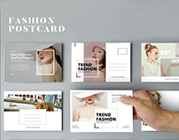 Postcard Fashion