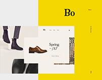 Bo—store