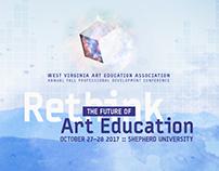 WVAEA Conference Campaign