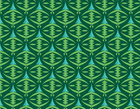 Forest Guardians Pattern