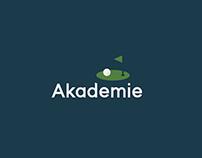 Akademie Visual Identity