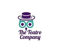 The Teatro Company Branding