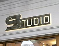Seven studio Logo