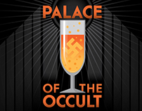 Original Play and Campaign: Palace of the Occult