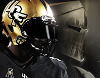 2017 UCF Recruiting Material