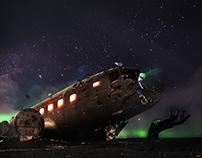 Cosmos Eradication