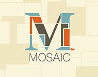 Mosaic Corporate Identity