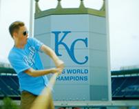 KC Royals Instant Ticket Web Vid