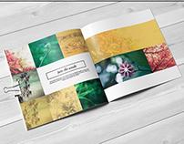 Multipurpose Square Brochure 3