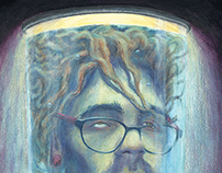 2014 Self Portrait