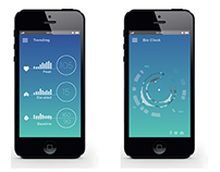 Biometrics App Concept