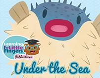 Under The Sea - LFLF Book