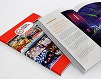 La Rural - Diseño editorial - Memoria comercial