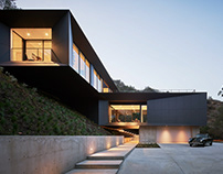 Pasadena Residential Project / Montalba Architects