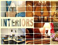 Graphic Design - Interiors