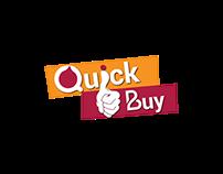 QuickBuy Logo