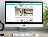 Web - eCommerce Website