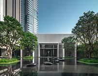 FOUR SEASONS HOTEL BANGKOK I