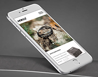 Online store Morza