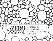 Zero Alcol | Campagna di prevenzione
