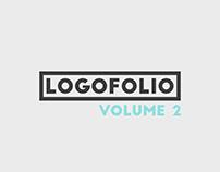 LOGOFOLIO - TYPOGRAPHY