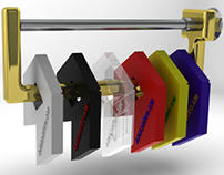 Sample Kit Design