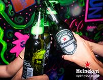 Loco @ The Island PH for Heineken
