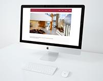 Website Design: Chamberlin Architect