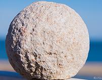 the day of a stone / la giornata di una pietra