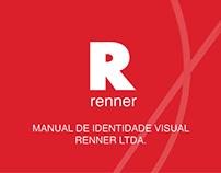Rebrand: Renner