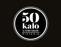 50kalò - pizzeria
