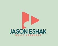Jason eshak logo