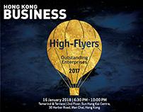 Hong Kong Business High Flyers Annual 2018
