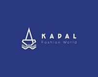 Kadal | Fashion Store Identity