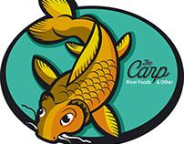 The Carp - Brand Identity