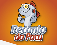 Logo: Recanto do Pacu